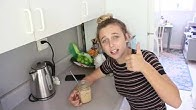 EMMA'S LEGENDARY COFFEE RECIPE