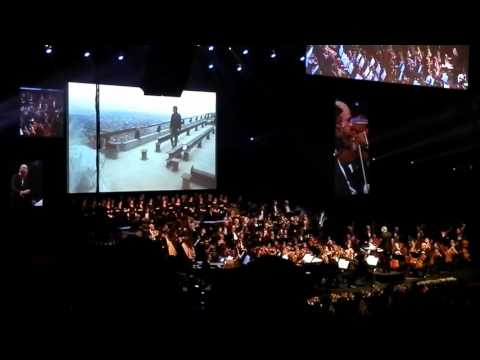 World Soundtrack Awards 2015 - The Walk (Live) by Alan Silvestri