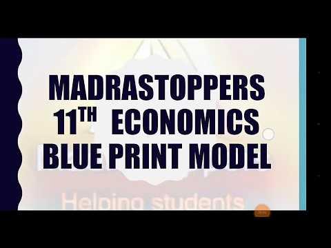 Download 11th all subject blue print 11th economics govt model blueprint 2017 18 malvernweather Images