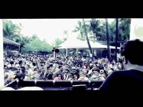 Felix Cartal LIVE MIAMI MUSIC WK 2012