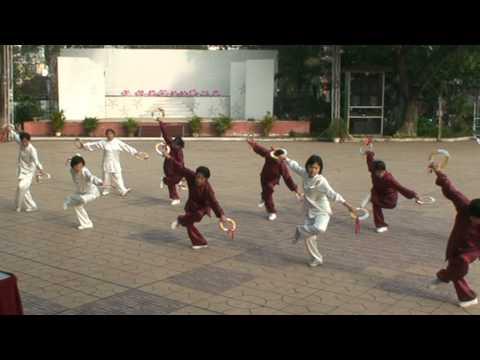 Song khuyên - CLB Dưỡng Sinh Tao Đàn