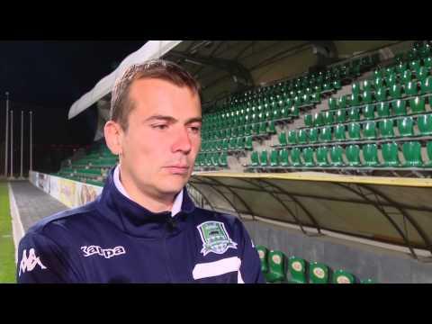 Бранко Мирьячич: «Сегодня мы сумели развернуть игру и победить»