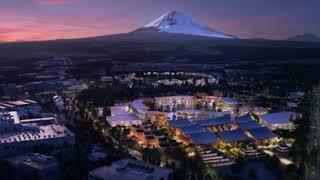 なぜトヨタが未来都市を?