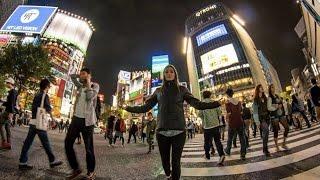 3 days in Tokyo, Japan - #RowleyAdventures