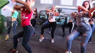 Mark Ronson _ Bruno Mars - Uptown Funk-Dance by Linia Dance Revolution Project