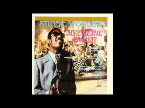 Stevie Wonder -  03.  At Last (1969)