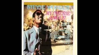 Stevie Wonder -  03.  At Last (1969)