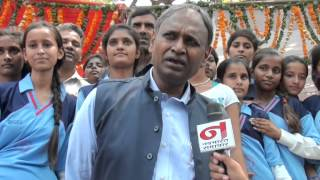 MP DR  UDIT RAJ BYTE WITH NAVBHARAT SAMACHAR