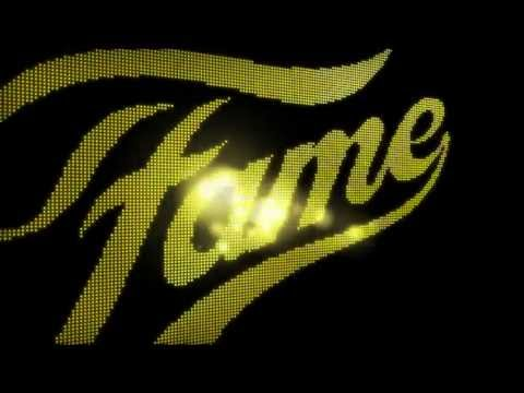 Fame the musical - teaser