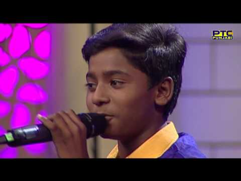 NAND singing KOTHE TE | GRAND FINALE | Voice of Punjab Chhota Champ 3 | PTC Punjabi