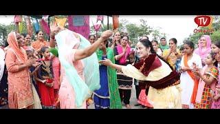 ਆਊ ਤੇਰਾ ਪੁੱਤ ਨੀ ਪਟਾਊਂ ਤੇਰੀ ਗੁੱਤ | ਤਮਾਸ਼ਾ | Funny Gidha | Sudhar | Chankata TV