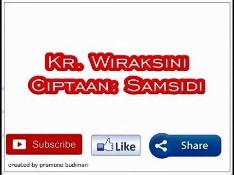 Free Download Kr. Wiraksini - Mulyono S. (album The Best Of Kroncong Pop - Juara Brtv 1975) Mp3 dan Mp4