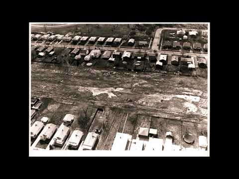 The Love Canal chemical waste dump HEA 466