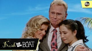 Best Friends Are Family - Fresh Off The Boat