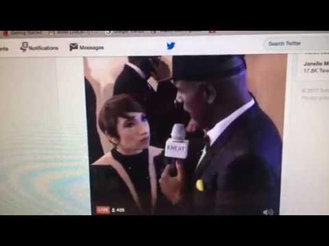 Naomi Grossman At Night Of 100 Stars #Oscars Party