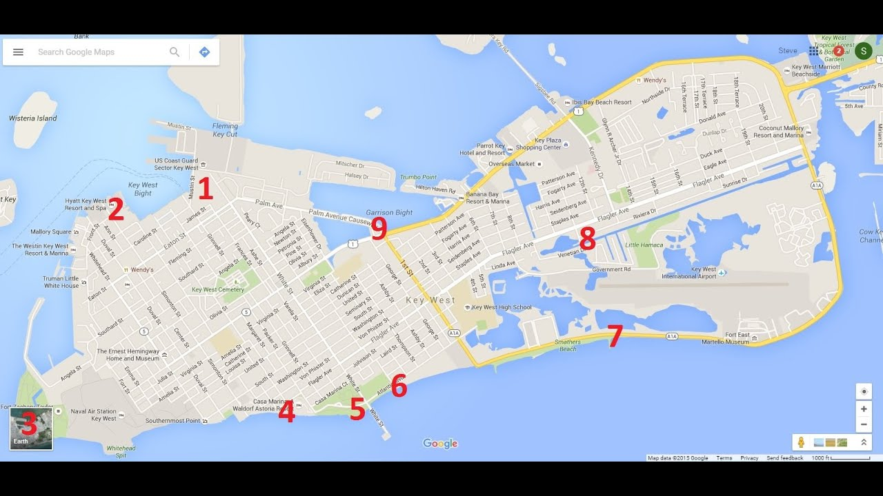 Key west kayak launch spots part 1 youtube for Key west kayak fishing