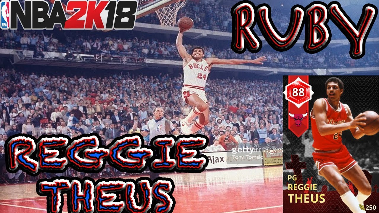 RUBY REGGIE THEUS TAKEOVER GONE WRONG