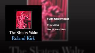 Funk Underneath