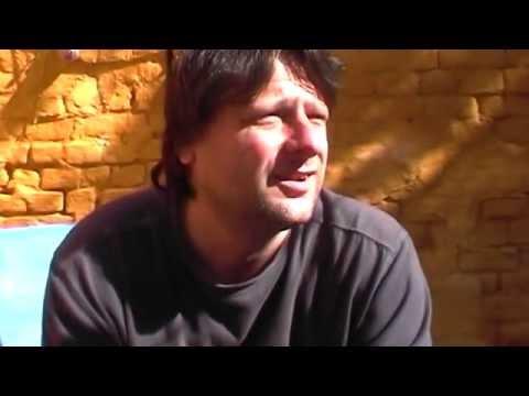 Luc De Vos - Interview met zichzelf