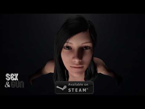 Sex & Gun Free Zombie DLC Video News