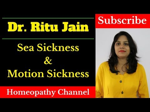 How to get rid of motion sickness seasickness causes homeopathic treatment medicines for motion sick