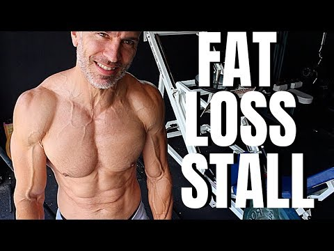 Fat Loss Plateau | Breaking Through Stalls