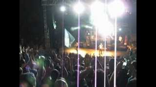 Attaque 77 - Soy de Attaque - Concierto de la Juventud 2012