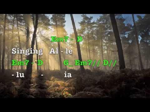 Waiting Here For You Lyrics Chords Christy Nockels Youtube