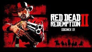 Red Dead Redemption 2   #01   Witajcie na dzikim zachodzie!