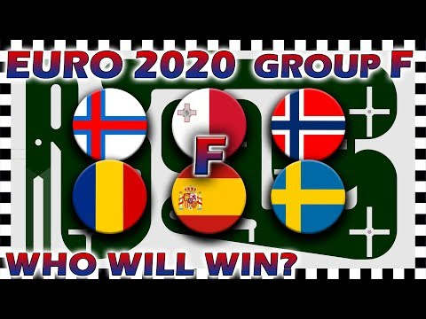 euro-2020-qualifiers-marble-race---euro-group-f