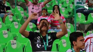 embeded svideo Color: Santos 2-0 Chivas - Copa MX Jornada 7