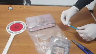 Traffico internazionale di droga: 15 arresti, sequestro beni per 3,5 mln