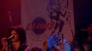 L.a. Guns - Some Lie 4 Love Stockholm Göta Källare 081009