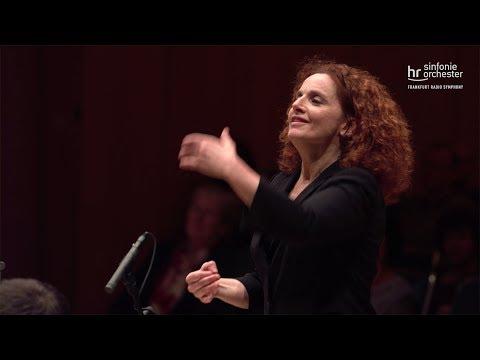 Händel: »Hallelujah«  (Messiah) ∙ hr-Sinfonieorchester ∙ Chœur du Concert D'Astrée ∙ Emmanuelle Haïm