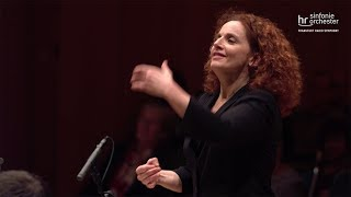 hr-Sinfonieorchester – Frankfurt Radio Symphony ∙ Chœur du Concert ...