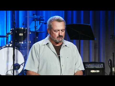 [Torrey 2010] Tim Pollard: The Hope & Impact of the Gospel
