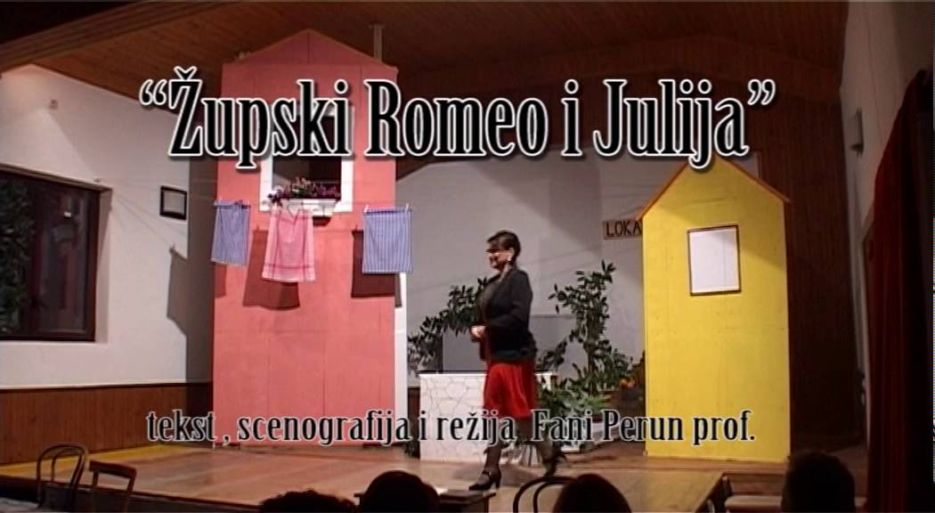 župski Romeo I Julia