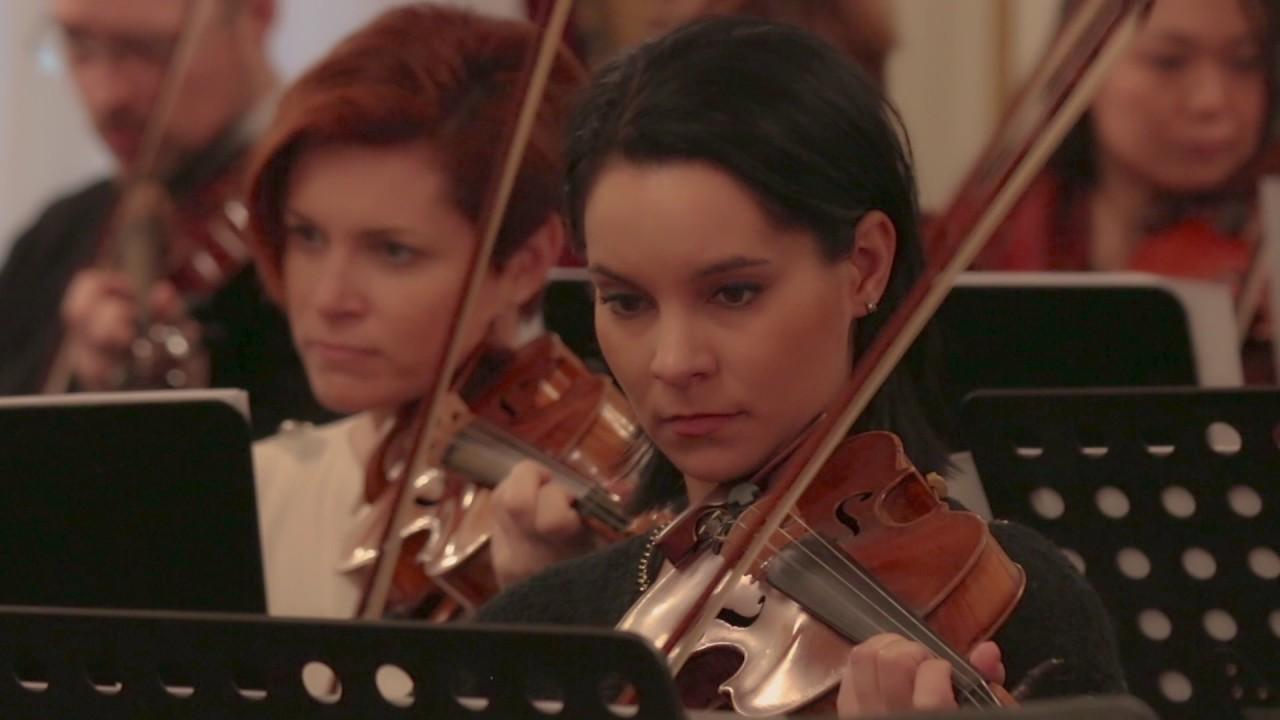 ASTERIA - The Shattered Time [MapleStory Symphony in Budapest] / 메이플스토리 오케스트라 앨범