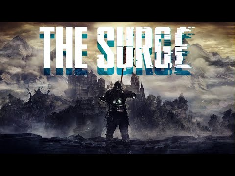 The Surge Review - The Dark Souls of Soulslikes - TimberTaft