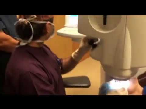 World's Final Eye Surgeon! Unleashing Technology,  Delivering Vision!