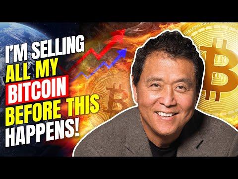 Robert Kiyosaki This Will Cause Bitcoin To CRASH - Robert Kiyosaki Bitcoin Prediction 2021 Rich Dad
