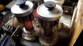 видео Синтезатор для КВ трансивера » Радиолюбительский портал