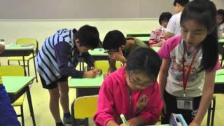 播道書院道真堂 2012 VBS