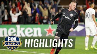 D.C. United vs. Real Salt Lake | 2019 MLS Highlights