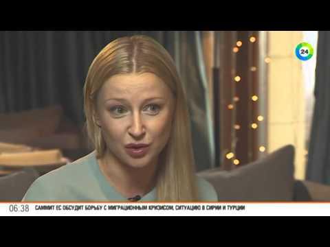 Ольга Погодина биография, фильмография и личная жизнь