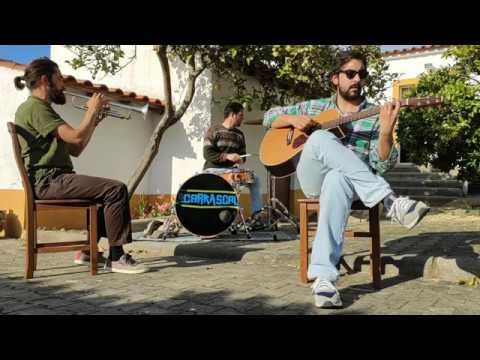 João Feneja - Que Lindo é (Lemon Tree Sessions)