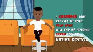 Download UG Toons Comedy - Owortakpo Proverbs (Takpo TV)