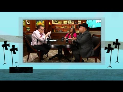 Rev. Run and Justine Simmons On Run - D.M.C. Glory Days, Religion In The Modern Age and Their