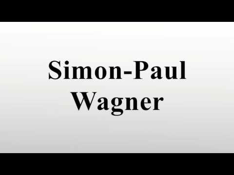 Simon-Paul Wagner