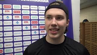 """Kiekko-Vantaa löi TUTO:n – """"Hyvässä nousussa"""""""